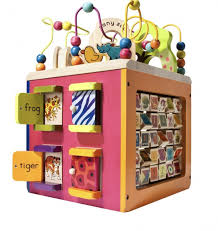 Simmons Customer Service Zany Zoo Activity Cube Rental In Fort Myers Florida By