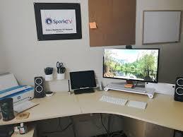 aaron-bielert-desk-front – The Sweet Setup