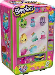 Shopkins Vending Machine Custom 48 Shopkins Vending Machine