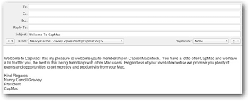 mac email templates create email templates beginners mac blog