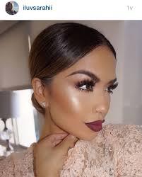 my favourite insram makeup artists