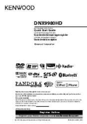 kenwood dnx6180 manual kenwood dnx6180 quick start guide