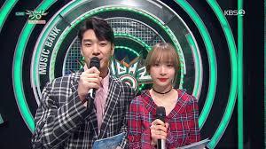 Music Bank E965 2019 02 01 Dj Digital