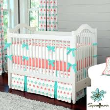 chevron baby bedding sets blankets turquoise crib bedding plus pink and gray chevron baby crib bedding