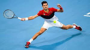 ATP Cup | Novak Djokovic On Daniil Medvedev Epic: 'Exciting ...