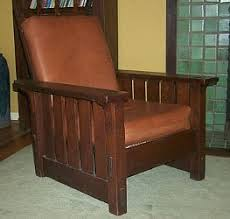Gustav Stickley Furniture L&JG Stickley Arts and Crafts Furniture