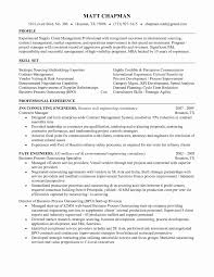 Director Of Supply Chain Resume Example Best Of Resume Sample Doc