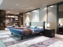 Stylish Black Contemporary Bedroom Sets For White Or Gray Bedrooms - Contemporary bedrooms sets