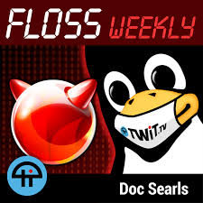 FLOSS Weekly (Audio)