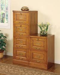 wood file cabinet with lock. Wood File Cabinet With Storage Lock 2