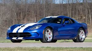 2013 Dodge Viper GTS Launch Edition | S84 | Indy 2016