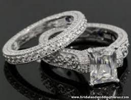 bella luce rings