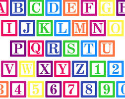 Clipart Letters In Alphabet 19