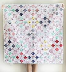40+ Free Baby Quilt Patterns | FaveQuilts.com & Free Baby Quilt Patterns to Download Adamdwight.com