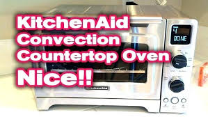 elegant kitchenaid countertop oven and kitchen aid toaster review unique toaster ovens pics kitchenaid convection bake