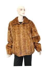 511830 new plus size whiskey mink fur sections er jacket coat stroller 20