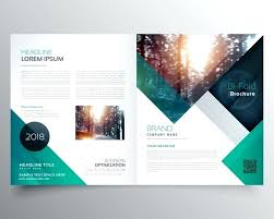 Tri Fold Business Card Template Word Business Pamphlet Templates Business Brochures Templates Tri Fold