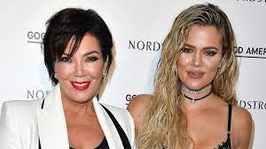 Since 2007, she has starred with her family in the reality television series keeping up with the kardashians. Here S How Much Kris Jenner And Khloe Kardashian Paid For Their Mega Neighboring Homes Architectural Digest