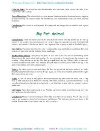 essay animal our best friends pets are our bestfriends photo essay jpg
