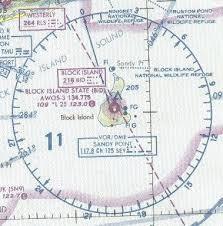 Vor Chart Vor Navigation