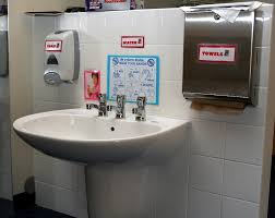 preschool bathroom sink. Restaurant Inspection: Food Temps, No Hot Water Bring Down Scores Preschool Bathroom Sink E