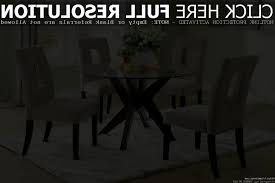 alluring dining room furniture mahogany wood for 2 round vinyl french country standard lacquered extendable trestle