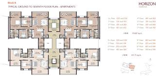 Best Small Apartment Building Floor Plans Apartment Block Floor