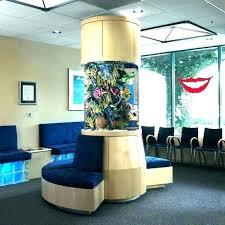 aquarium office. Office Fish Aquarium Desk Tank Company That Designs Service Supplies M
