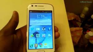 Samsung Galaxy Prevail 2 Android Phone ...