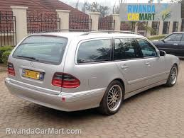 Greg cavanaugh, amateur automotive writer for the gallup journey magazine, evaluates the features of his own 2001 mercedes benz e320 wagon (w210). Used Mercedes Benz Stationwagon 2001 2001 Mercedes Benz E320 Station Wagon Rwanda Carmart