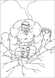 Printable hulk coloring page to. Avengers Hulk Coloring Pages