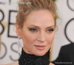 best celebrity style eye makeup for over 40