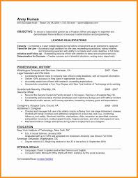 Military Resume Awesome Military Resume Builder 100 Template Design 76