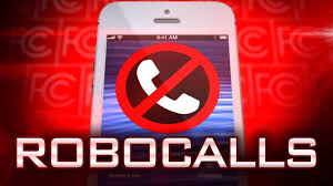 Of In Estimate Robocalls 50 Will Cellphone 2019 Be Nearly Calls vqEwEFT7