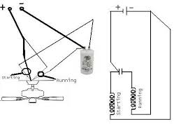 4 wire ceiling fan capacitor wiring diagram 4 ceiling fan wiring diagram capacitor wiring diagram on 4 wire ceiling fan capacitor wiring diagram