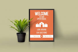 Open House Sign In Open House Welcome Sign Downloads Rocket Lister
