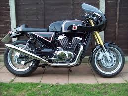 vx800 cafe racer kit idée d image de moto