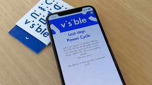 Visible Review Is This Carriers 40 Unlimited Plan Too