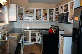 kitchen cabinets without doors good looking luxury kitchen cabinets without doors on simple home decor inspirations