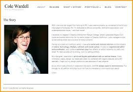 Short Bio Template Biography Sample Professional Examples