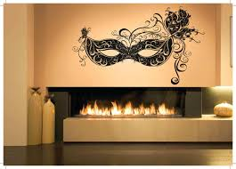Decorative Venetian Wall Masks 60 new Wall Room Decor Art Vinyl Sticker Mural Decal Venetian 41