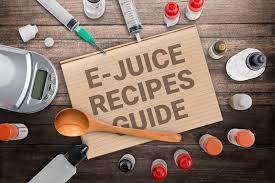 Vape Wild Diy Chart 9 Amazing E Liquid Recipes Youll Love To Make