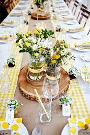Floral decoration for the garden party decorations ideas 1 .