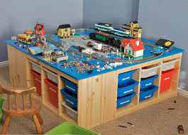 5 awesome diy lego tables