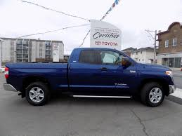 Used 2014 Toyota Tundra SR5 in Edmundston - Used inventory ...