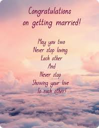 Beautiful Quotes For Newly Married Couple Best of Top 24 Wishes For Newly Married Couple With Images