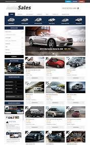 20 Best Car Automotive Dealership Wordpress Themes 2019