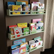 Some pros about this project is that it is affordable and customizable for  a small space. A con is that is does not hold THAT many books and my son  has more ...