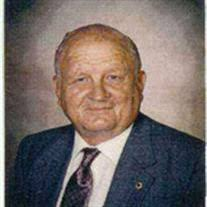 Albert Dean Goodbred Obituary - Visitation & Funeral Information