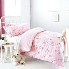 pink and gold bedding textile warehouse star pink gold girls kids duvet cover bedding set pink grey gold crib bedding pink gold mint baby bedding